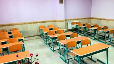 تصویر از ۲ مدرسه در قشم بهسازی شد