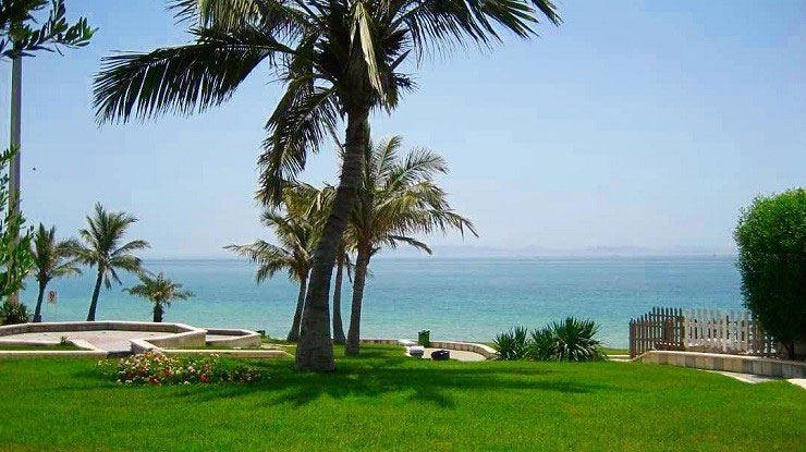 تصویر از تعطیلی تمامی پارک های ساحلی و بوستان های شهر قشم