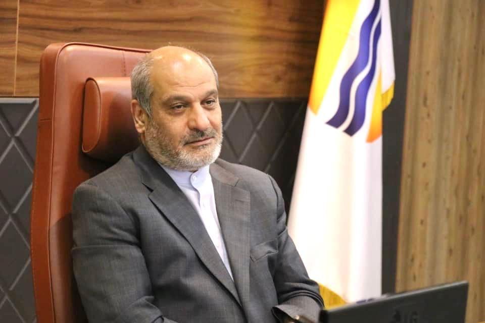 تصویر از پیام تبریک مدیرعامل سازمان منطقه آزاد قشم به فعالان صنایع دستی