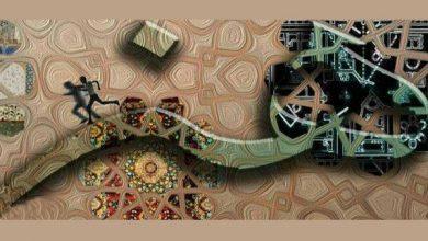 تصویر از راه اندازی وبسایت پروانه معرف هنرمندان نوظهور
