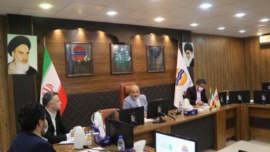 تصویر از پروژه های آتی سازمان منطقه آزاد قشم ، پاسخگوی نیازهای اقتصادی و اجتماعی منطقه باشد