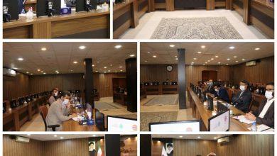 تصویر از تشکیل شورای امر به معروف و نهی از منکر منطقه آزاد قشم