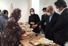 تصویر از معرفی سنت های قشم با افزایش کیفیت تولید و بسته بندی صنایع دستی