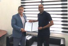 Photo of انتصاب بازرس ویژه مدیریت ورزش و جوانان منطقه آزاد قشم در امور نجات غریق و غواصی