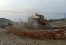 Photo of رفع تصرف اراضی ملی و دولتی قشم به ارزش بیش از 7 میلیارد ریال