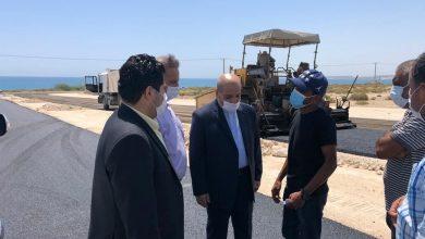 تصویر از احداث فاز اول بلوار دسترسی ساحل جنوبی به روستای دفاری با اعتبار 80 میلیارد ریال