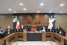 """تصویر از نخستین جلسه از سلسله نشست های """"آشتی با کتاب"""" برگزار شد"""