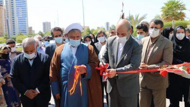 تصویر از نخستین هنرستان هنرهای زیبای مناطق آزاد کشور در قشم افتتاح شد