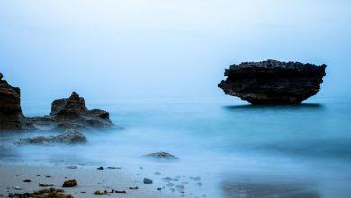 تصویر از پاکسازی سواحل و سایتهای گردشگری منطقه آزاد قشم