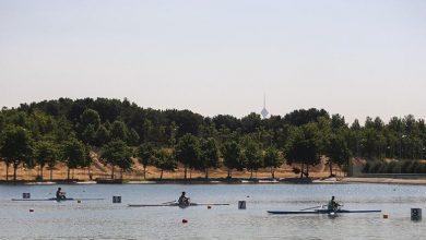 تصویر از آخرین وضعیت قایقهای خریداری شده روئینگ