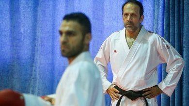 تصویر از احتمال برگزاری اردوی ملیپوشان کاراته در کیش یا قشم