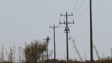 تصویر از پایداری شبکه انتقال برق در قشم افزایش یافت