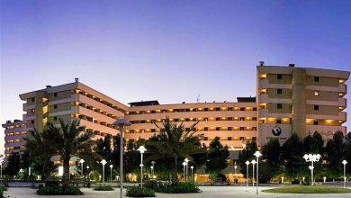 تصویر از هتلهای قشم بیش از ۵۰۰ میلیارد ریال از همهگیری کرونا خسارت دیدند