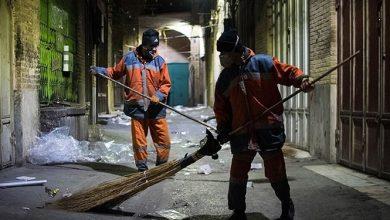 تصویر از تأکید مسؤولان سازمان منطقه آزاد قشم بر احقاق حقوق کارگران