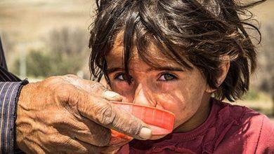 تصویر از ناتوانی دولتمردان در آبرسانی به روستاهای قشم/ مردم از تدبیر مسؤولان قطع امید کردند+سند