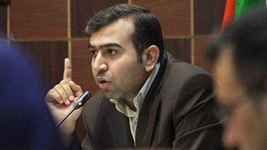 تصویر از ثبتنام رئیس دانشگاه آزاد قشم برای پست ریاست هیأت فوتبال هرمزگان
