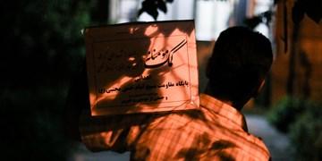 تصویر از فیلم| توزیع 250 بسته معیشتی توسط دریادلان «سپاه» در قشم