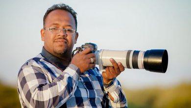 تصویر از روبان افتخار جشنواره بینالمللی عکس هیپا به عکاس قشمی رسید