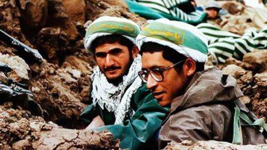 تصویر از روحانیت ۳۵۰۱ شهید تقدیم انقلاب کرده است
