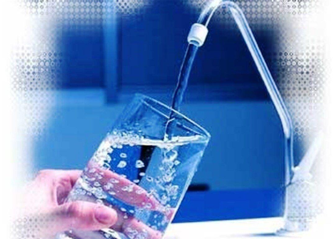 تصویر از آب آشامیدنی شهر سوزا به مرحله پایدار رسید