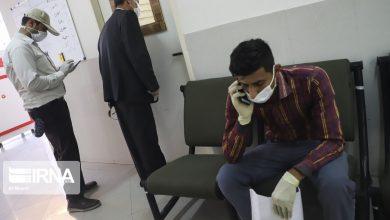 تصویر از فرماندار: ماسک زدن در قشم اجباری است