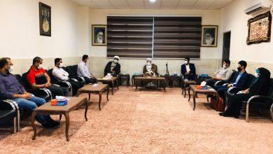 تصویر از مدیریت شیوع کرونا در ایران مثال زدنی است