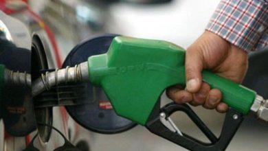 تصویر از بنزینهای عرضهشده در جایگاههای جزیره قشم سالم است
