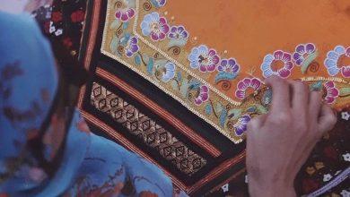 تصویر از شناسایی و ثبت ویژگیهای دیداری هنرهای سنتی قشم