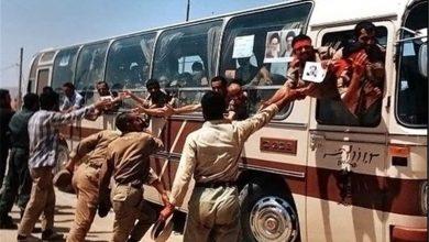 تصویر از بنیاد شهید، مشکلات آزادگان را رفع کند