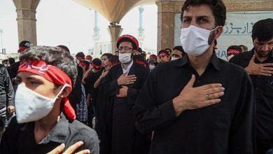 تصویر از فرماندار: هیئتهای عزاداری در قشم اقلام بهداشتی تهیه کنند