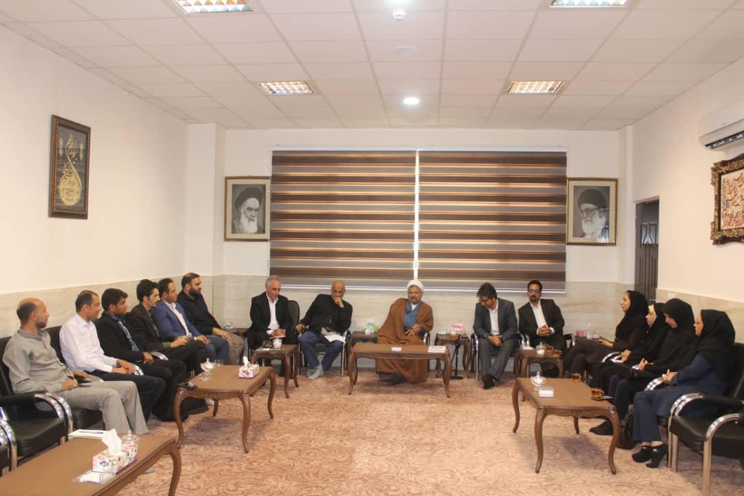 تصویر از خبرنگاران متعهد، فرصتی ارزنده برای نظام جمهوری اسلامی ایران