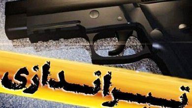 تصویر از سوء قصد به یکی از مدیران سازمان منطقه آزاد قشم