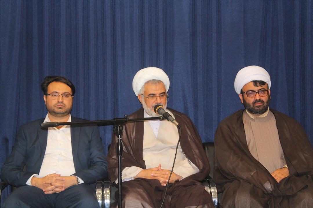 تصویر از بیانیه گام دوم انقلاب آغازی برای ورود به دروازههای تمدن اسلامی