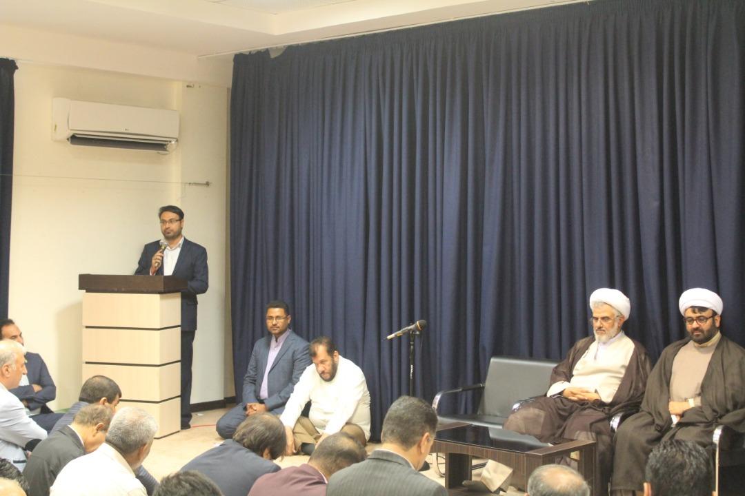 تصویر از اخلاص، وجه تمایز جمهوری اسلامی با سایر نظام ها است