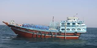 تصویر از کشف ۱۰ میلیارد ریال کالای قاچاق از دو فروند لنج تجاری در پارسیان