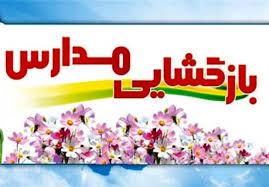 تصویر از مدارس قشم از شنبه بازگشایی می شود/زوج و فرد شدن مدارس متراکم